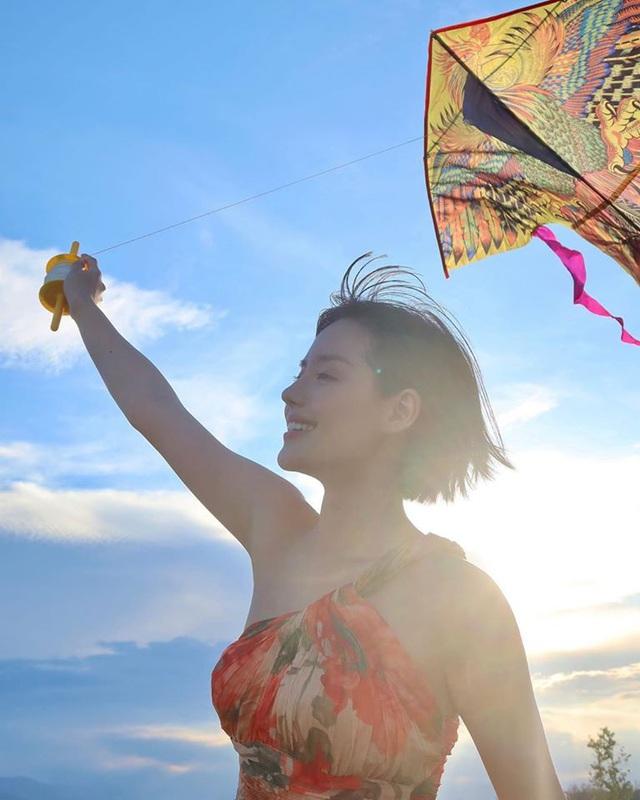 Mãn nhãn khu nghỉ dưỡng quốc tế đẳng cấp thu hút sao Việt - Ảnh 6.