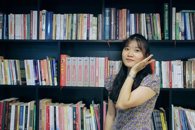 Nữ thủ khoa thi vào lớp 10 Hà Nội tiết lộ bí kíp ôn tập nước rút - Ảnh 1.