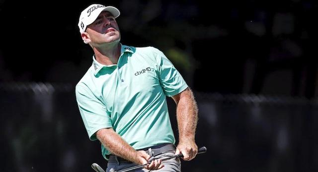 Vòng 4 giải golf Rocket Mortgage Classic: Bryson DeChambeau lên ngôi vô địch - Ảnh 3.