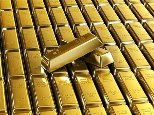 Giá vàng trong nước áp sát mốc 50 triệu đồng/lượng - Ảnh 1.