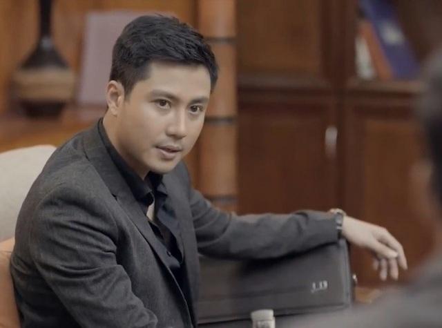 'Thầy giáo hot nhất màn ảnh' Thanh Sơn điển trai từ thuở vào nghề - ảnh 8