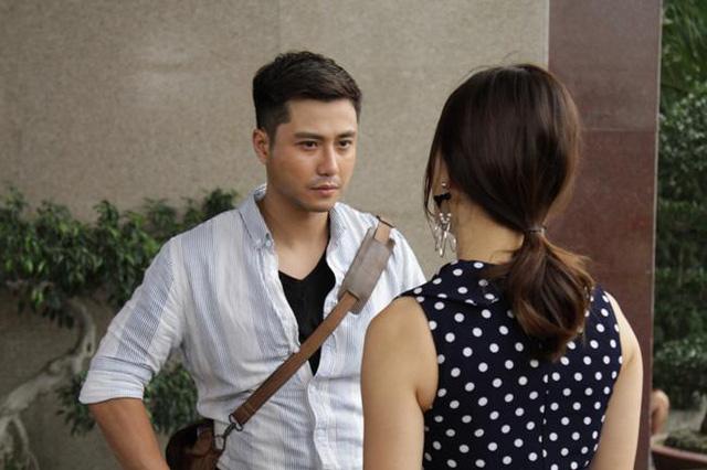 Thầy giáo hot nhất màn ảnh Thanh Sơn điển trai từ thuở vào nghề - Ảnh 1.