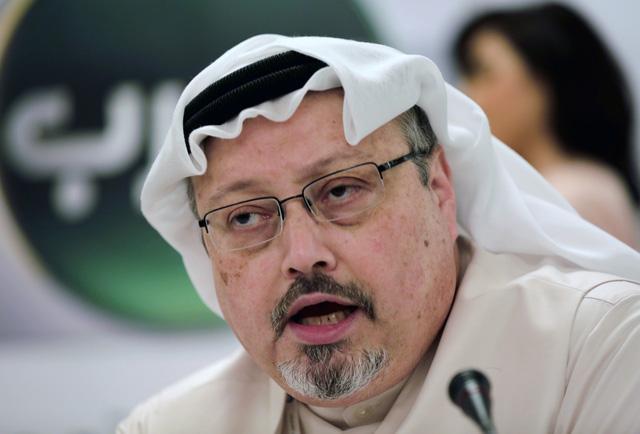 Anh đơn phương áp đặt trừng phạt hàng chục công dân Nga và Saudi Arabia - Ảnh 1.