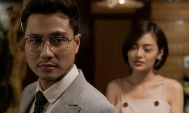 'Thầy giáo hot nhất màn ảnh' Thanh Sơn điển trai từ thuở vào nghề - ảnh 2