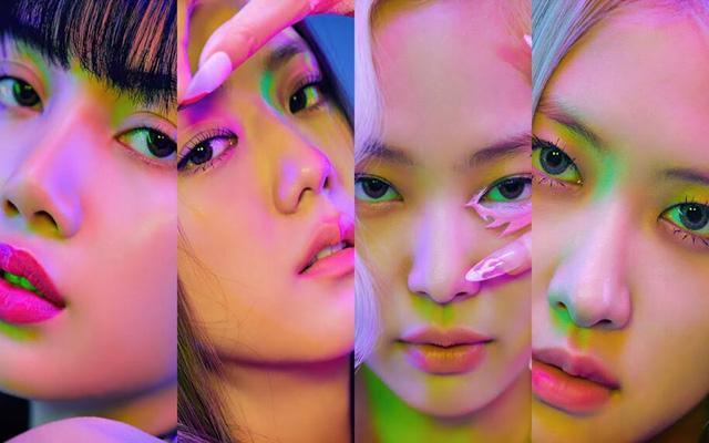 BLACKPINK - Nhóm nhạc nữ K-Pop đầu tiên được vinh danh tại VMAs - Ảnh 1.