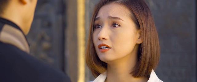 Tình yêu và tham vọng - Tập 32: Tuệ Lâm (Lã Thanh Huyền) quyết định từ bỏ tình yêu với Minh (Nhan Phúc Vinh) - ảnh 2