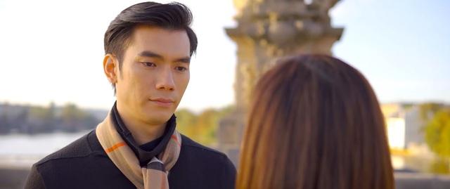 Tình yêu và tham vọng - Tập 32: Tuệ Lâm (Lã Thanh Huyền) quyết định từ bỏ tình yêu với Minh (Nhan Phúc Vinh) - ảnh 1