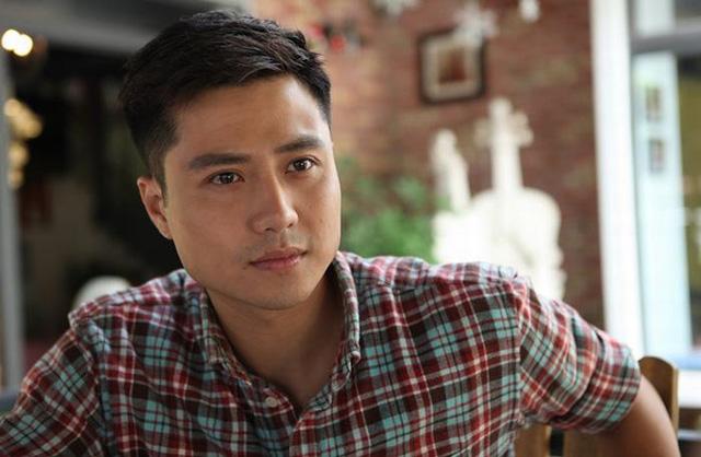 Thầy giáo hot nhất màn ảnh Thanh Sơn điển trai từ thuở vào nghề - Ảnh 4.