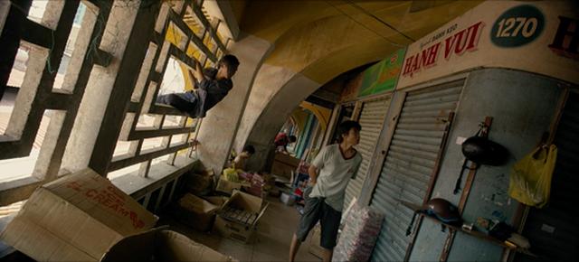 """Điện ảnh du kích"""" trong bộ phim Ròm - Ảnh 3."""