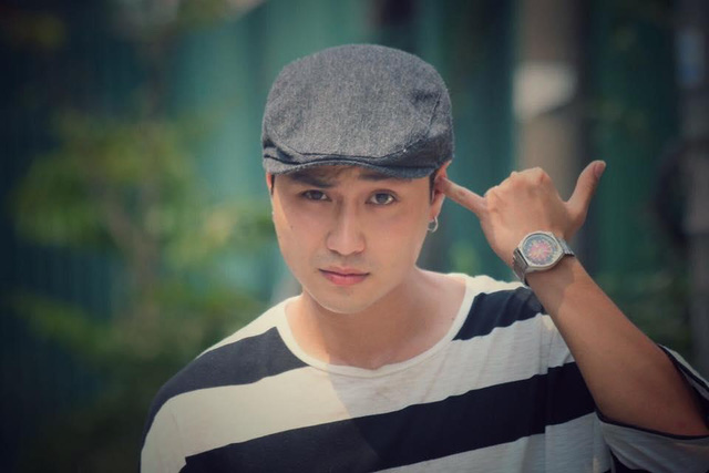 Thầy giáo hot nhất màn ảnh Thanh Sơn điển trai từ thuở vào nghề - Ảnh 6.