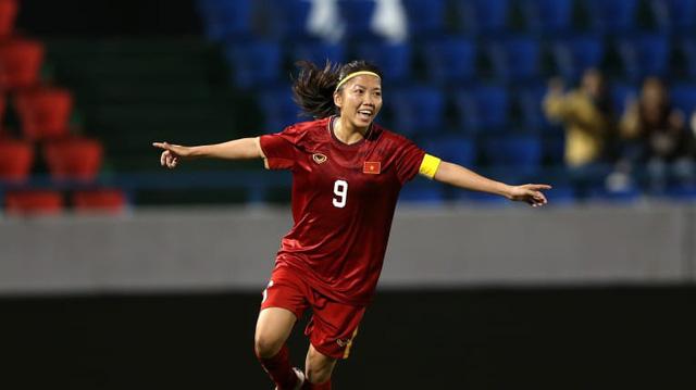 AFC: Việt Nam - Người thừa kế của bóng đá châu Á - Ảnh 1.