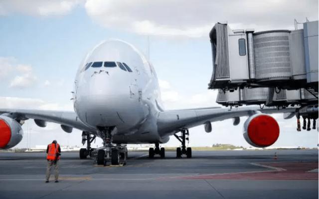 """Cắt giảm nhân công ngành hàng không Pháp: """"Chúng tôi cảm thấy mình bị phản bội"""" - Ảnh 3."""