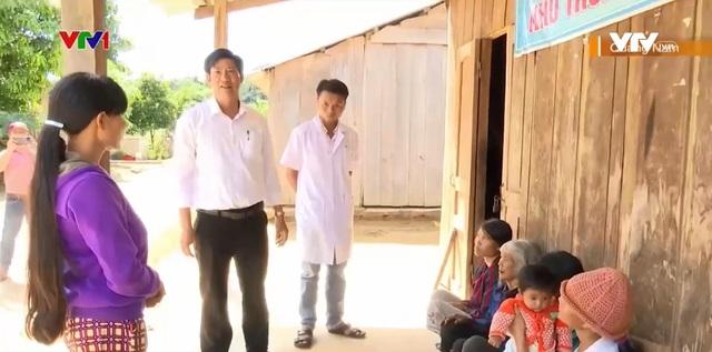 Mô hình phòng, chống bạch hầu hiệu quả ở Quảng Nam - Ảnh 1.