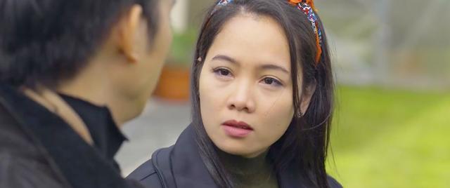 Tái xuất trong Tình yêu và tham vọng, mỹ nhân Nhật ký Vàng Anh vẫn trẻ đẹp dịu dàng - Ảnh 11.