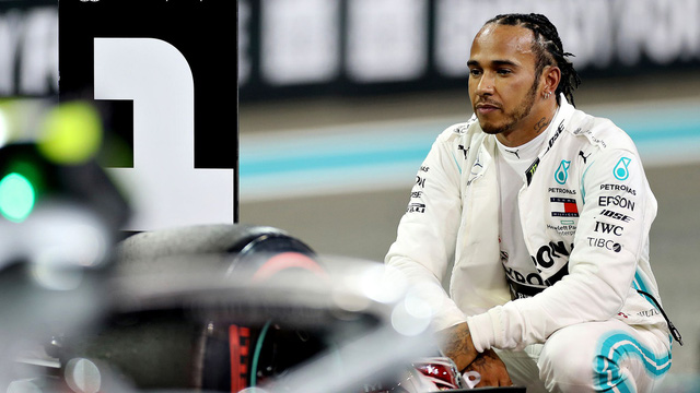 Lewis Hamilton và những lần va chạm đầy tranh cãi - Ảnh 3.