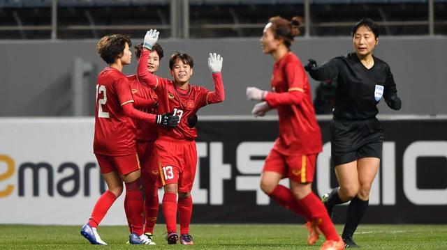 AFC: Việt Nam - Người thừa kế của bóng đá châu Á - Ảnh 2.