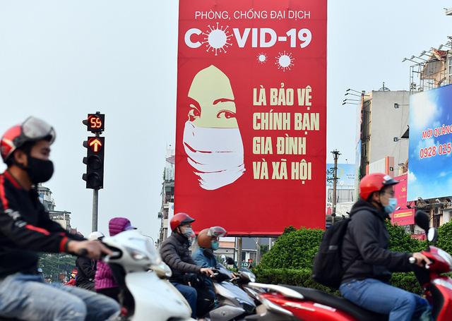 Đại gia ngân hàng Thụy Sĩ: Kinh tế Việt Nam là một trong những điểm sáng nhất ở châu Á - Ảnh 1.
