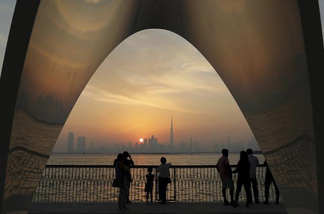 Ngành du lịch Dubai tăng tốc, sẵn sàng đón du khách trở lại - Ảnh 2.