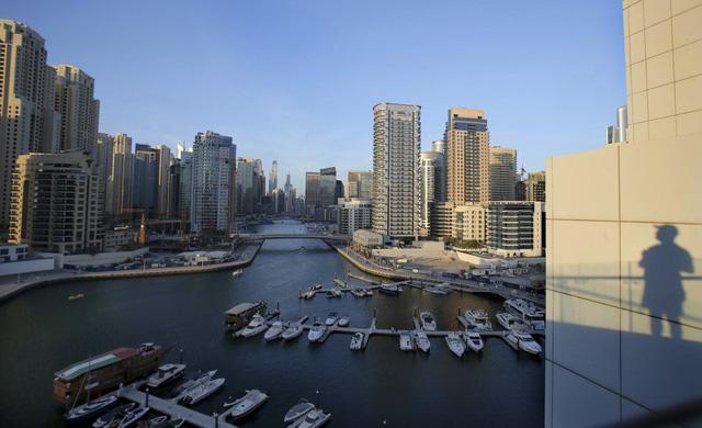 Ngành du lịch Dubai tăng tốc, sẵn sàng đón du khách trở lại - Ảnh 1.
