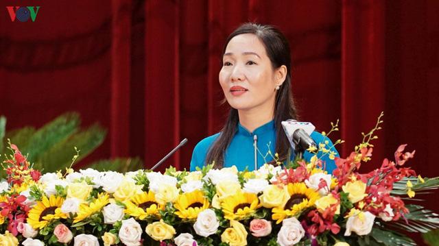 Quảng Ninh có tân Phó Chủ tịch tỉnh - Ảnh 1.