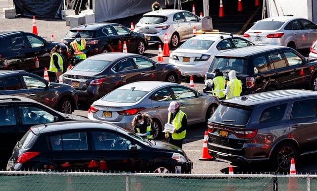 New York: Nỗ lực phòng chống COVID-19 từ cộng đồng đã có kết quả - Ảnh 2.