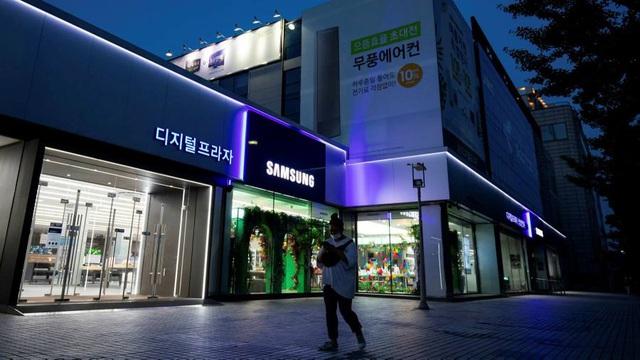 Mặc COVID-19, Samsung vẫn thắng lớn trong quý II - Ảnh 1.