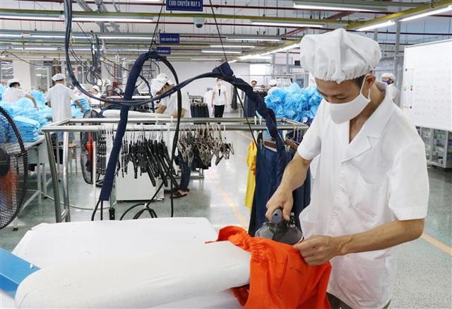 Tiêu chí để doanh nghiệp được giảm 30% thuế thu nhập doanh nghiệp - Ảnh 1.