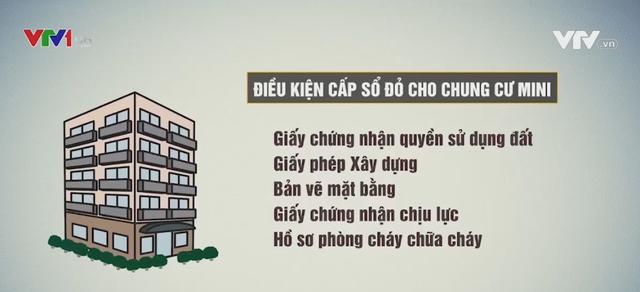 Hơn 20 người đứng tên một sổ đỏ: Mua chung cư mini chẳng khác gì trả tiền... thuê trọ dài hạn - Ảnh 3.
