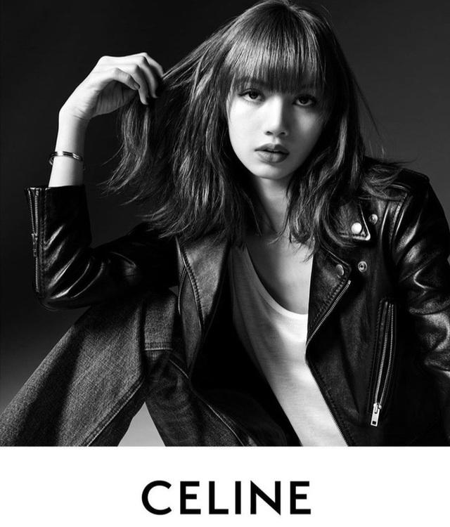 BLACKPINK - Từ thần tượng K-Pop đến các nàng thơ thời trang - Ảnh 3.