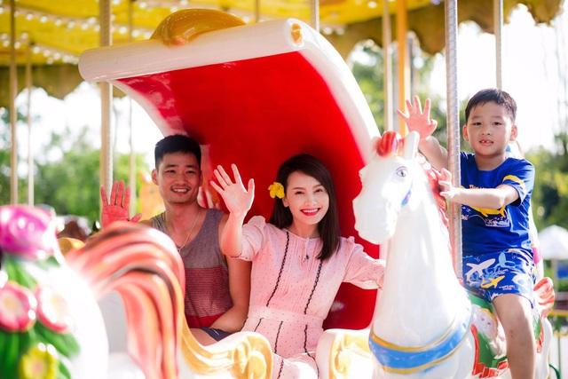 Bảo Thanh nối gót Phương Oanh, Phanh Lee tạm dừng đóng phim - Ảnh 2.