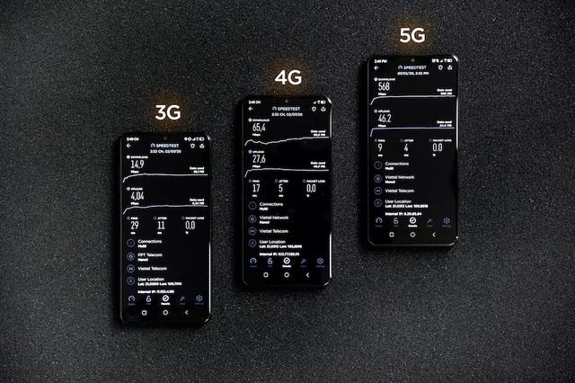 Cộng đồng quốc tế hào hứng với điện thoại Vsmart Aris 5G Make in Vietnam - ảnh 4