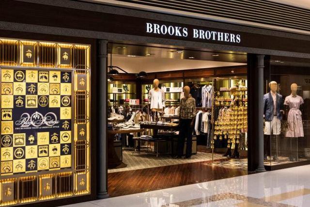 Brooks Brothers, hãng thời trang 200 năm tuổi của Mỹ đệ đơn xin bảo hộ phá sản - Ảnh 1.