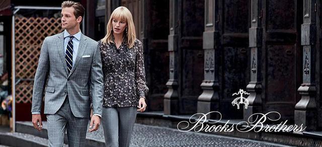 Brooks Brothers, hãng thời trang 200 năm tuổi của Mỹ đệ đơn xin bảo hộ phá sản - Ảnh 2.