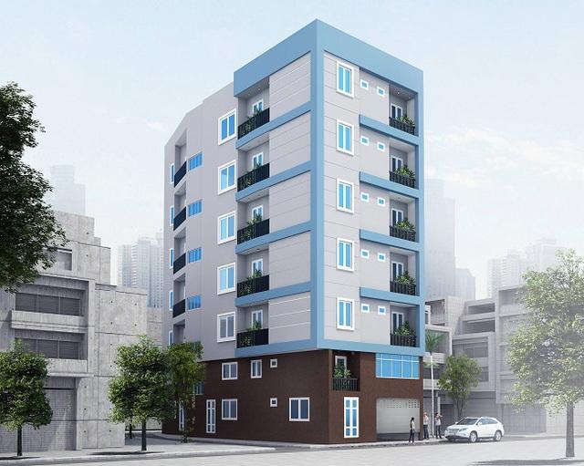 Hơn 20 người đứng tên một sổ đỏ: Mua chung cư mini chẳng khác gì trả tiền... thuê trọ dài hạn - Ảnh 1.