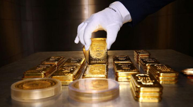 Giá vàng áp sát mốc 51 triệu đồng/lượng - Ảnh 1.
