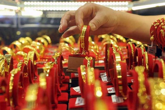 Giá vàng hôm nay (15/7): Trụ vững trên ngưỡng 50,5 triệu đồng/lượng - Ảnh 2.