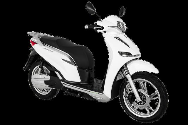 Xe điện PEGA-S ra mắt thị trường Trung Quốc và châu Âu - Ảnh 3.