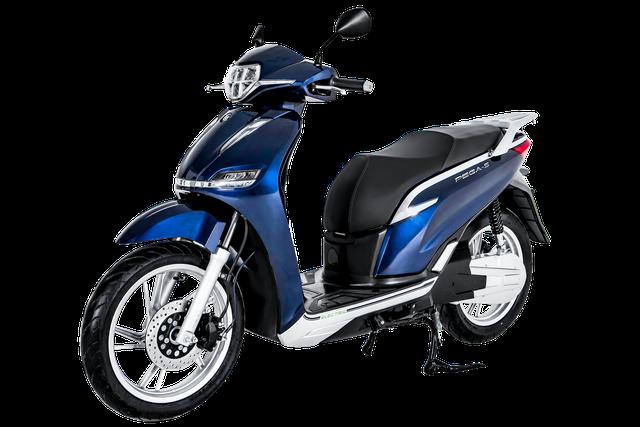 Xe điện PEGA-S ra mắt thị trường Trung Quốc và châu Âu - Ảnh 2.