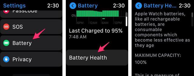 Làm sao biết iPhone, Apple Watch, Macbook còn trai tráng hay đã bủng beo? - Ảnh 2.