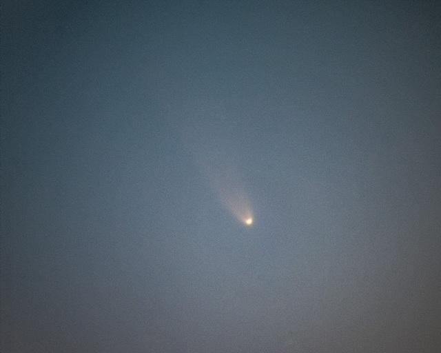 Tháng 7, cơ hội chiêm ngưỡng sao chổi 6000 năm mới đi qua Trái Đất - Ảnh 2.