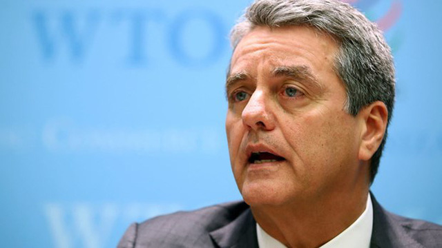 Cuộc đua trở thành tân Tổng Giám đốc của WTO bước vào vòng chung kết - Ảnh 1.