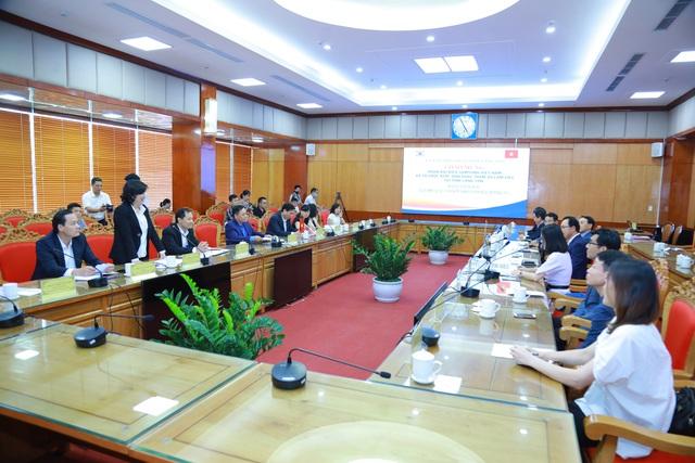 Xây Trường học Hy vọng cho học sinh nghèo tại Lạng Sơn - Ảnh 1.