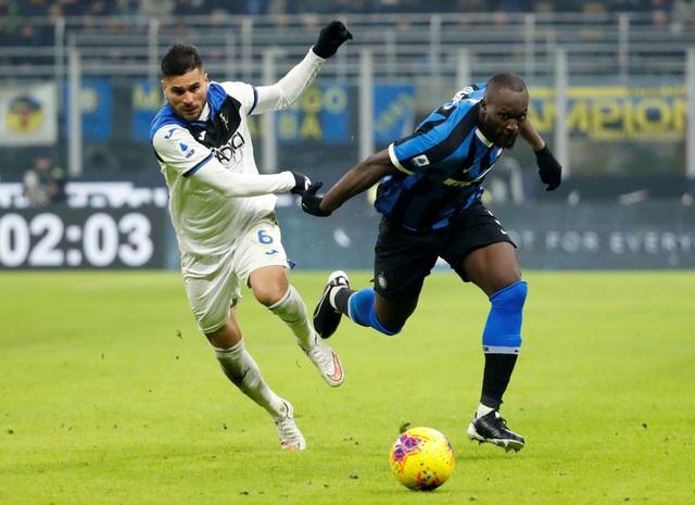 Lịch thi đấu, BXH vòng 38 Serie A: Inter - Atalanta - Lazio quyết đấu vì vị trí Á quân - Ảnh 1.