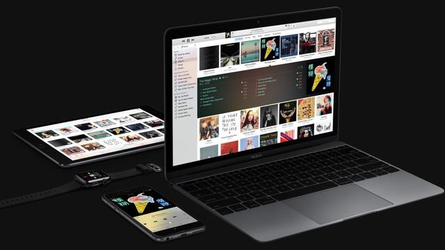 Vượt mặt đại gia vàng đen, Apple thống trị thế giới - Ảnh 2.