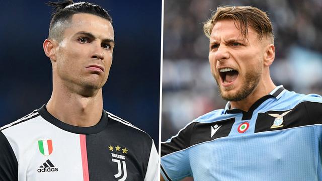 Ronaldo hết cơ hội giành Giày vàng châu Âu - Ảnh 1.
