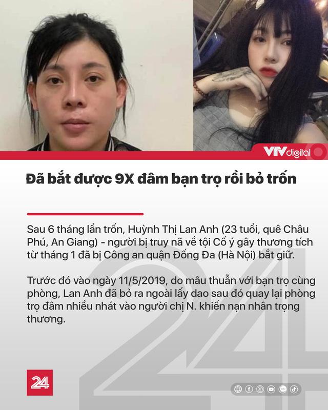 Tin nóng đầu ngày 1/8: Cán bộ ở Quảng Ngãi tổ chức cưới cho con lúc cấm tụ tập, Việt Nam có 558 ca COVID-19 - ảnh 5