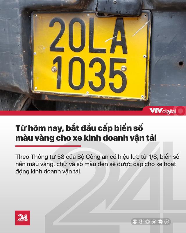 Tin nóng đầu ngày 1/8: Cán bộ ở Quảng Ngãi tổ chức cưới cho con lúc cấm tụ tập, Việt Nam có 558 ca COVID-19 - ảnh 4