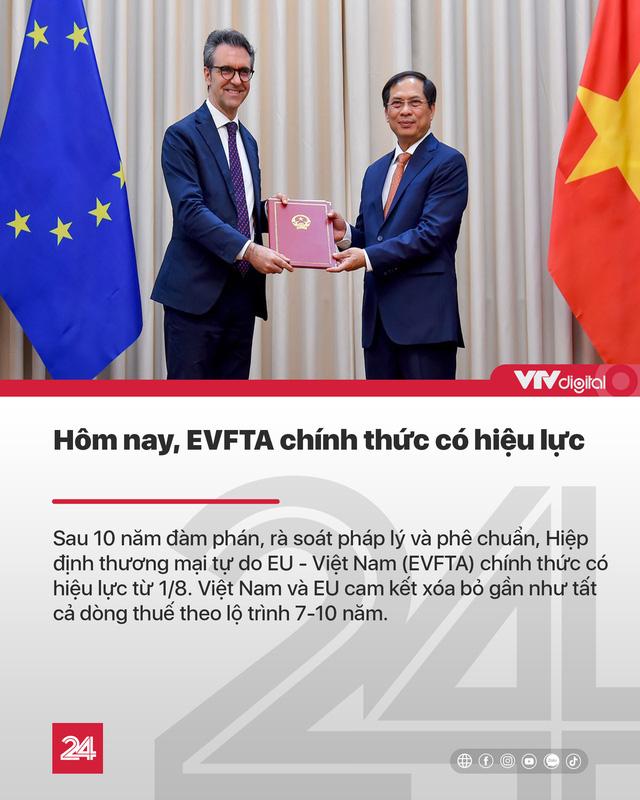 Tin nóng đầu ngày 1/8: Cán bộ ở Quảng Ngãi tổ chức cưới cho con lúc cấm tụ tập, Việt Nam có 558 ca COVID-19 - ảnh 8