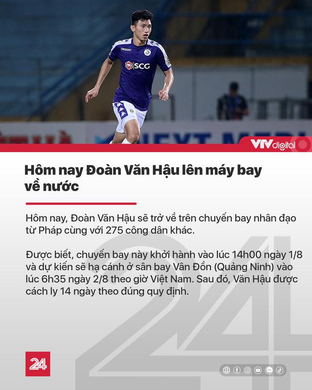 Tin nóng đầu ngày 1/8: Cán bộ ở Quảng Ngãi tổ chức cưới cho con lúc cấm tụ tập, Việt Nam có 558 ca COVID-19 - ảnh 10