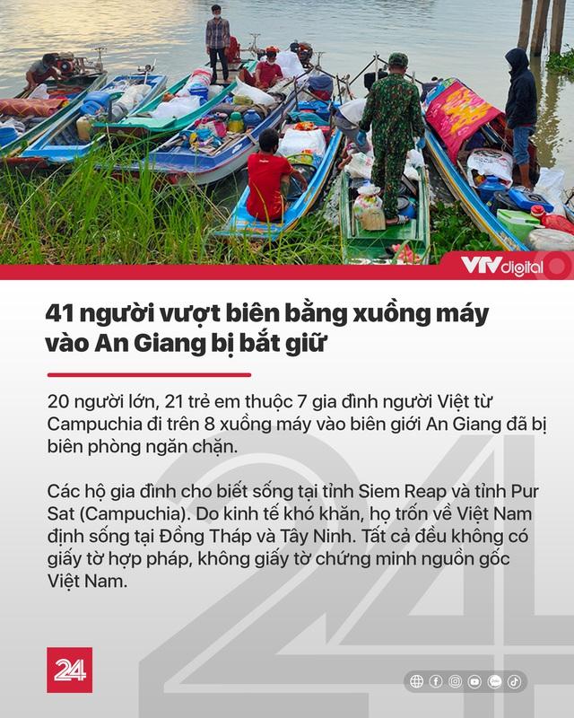 Tin nóng đầu ngày 1/8: Cán bộ ở Quảng Ngãi tổ chức cưới cho con lúc cấm tụ tập, Việt Nam có 558 ca COVID-19 - ảnh 11